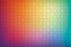 Blurry Rainbow - Impuzzible - 300 Piece Wooden Jigsaw Puzzle