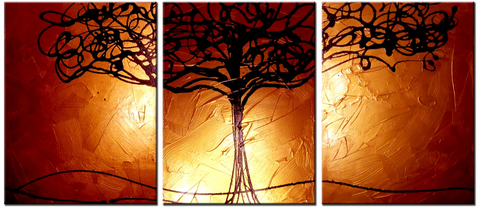 Tree of Life - Copper
