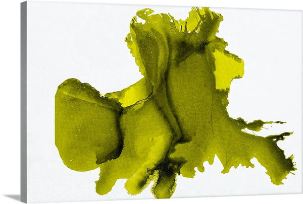 Splash - Chartreuse