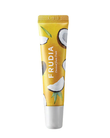Coconut Honey Salve Lip Cream 10мл