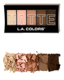 5 Color Matte Eyeshadow - 6 сонголттой