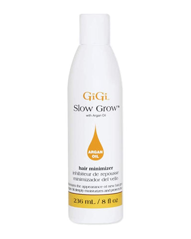 Slow Grow Maintenance Lotion with Argan - 236мл