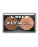Contour-Highlight Palette