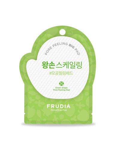 Greengrape Pore Peeling Pad - 1pc