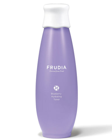 Blueberry Hydrating Toner 195мл