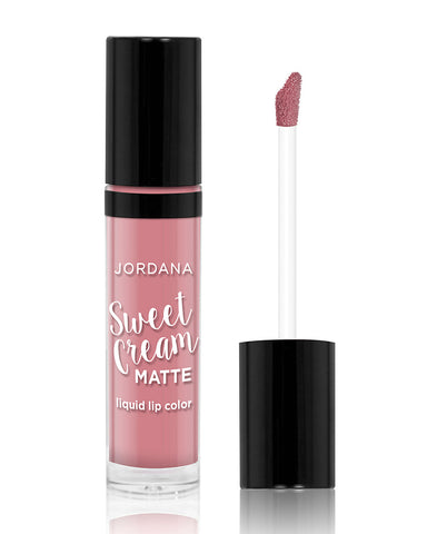Sweet Cream Matte Liquid Lip Color - 8 өнгө