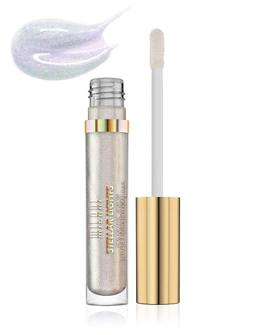 Stellar Lights Holographic Lipgloss - 4 сонголттой