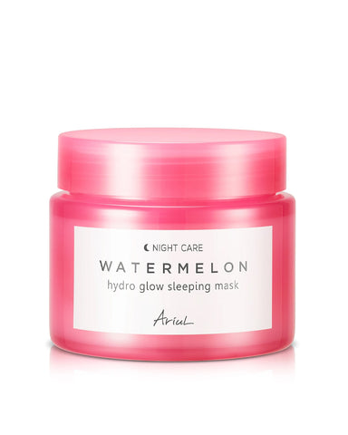 Ariul Watermelon Hydro Glow Sleeping Mask 70ml