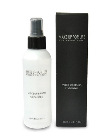 Makeup Brush Cleaner 150ml