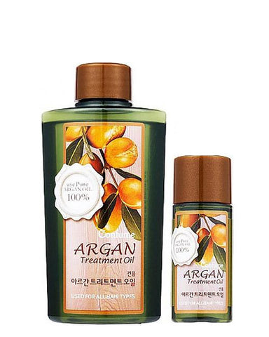 Argan Treatment Oil 120мл +  25мл