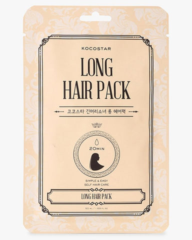 Long Hair Pack 1ш