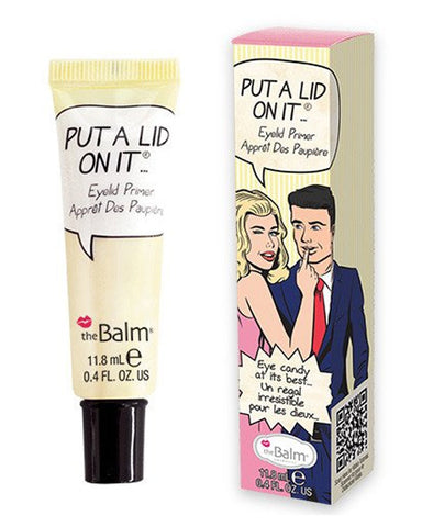Put A Lid On It® Eyelid Primer