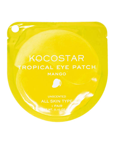 Tropical Eye Patch Mango 1ш