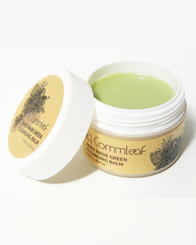Zero Made Green Cleansing Balm 120ml