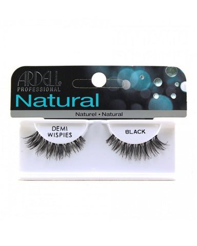 Natural - Demi Wispies