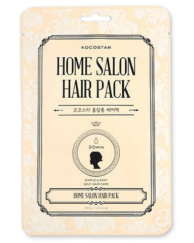 Home Salon Hair Pack 1ш