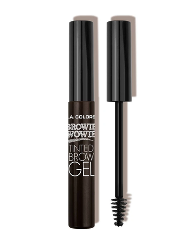 Browie Wowie Brow Tinted Gel - Dark Brown