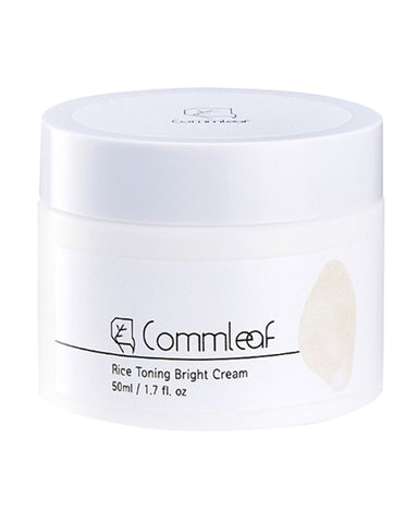Rice Toning Bright Cream 50ml
