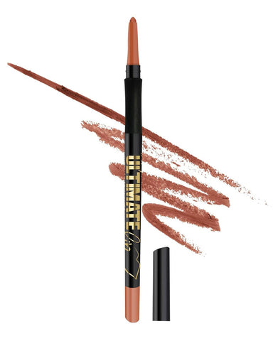 Ultimate Intense Stay Auto Lipliner - 8 сонголттой
