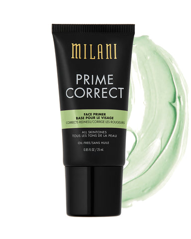 Prime Correct Redness + Pore Minimizing Face Primer