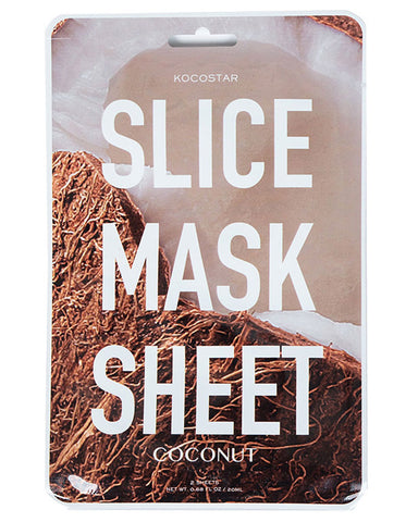 Slice Mask Coconut 1ш