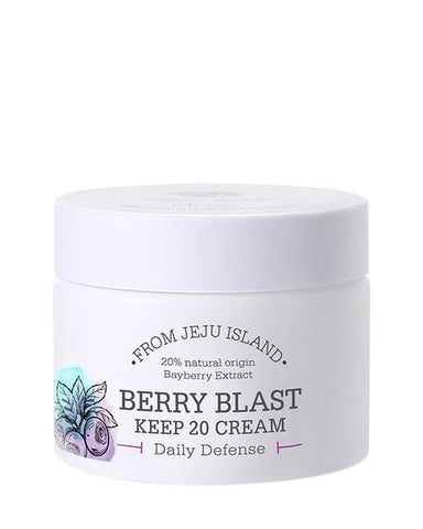 Berry Blast Keep 20 Cream 50gr