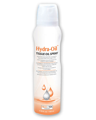 Hydra Oil Tissue Spray 130ml