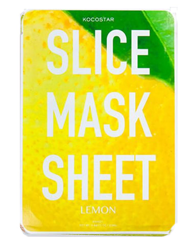 Slice Mask Lemon 1ш