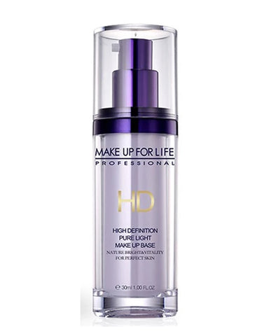 HD Pure Light Makeup Base
