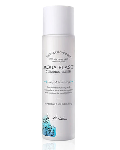 Aqua Blast Clearing Toner 155ml