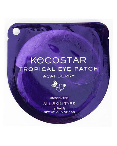 Tropical Eye Patch Acai Berry 1ш