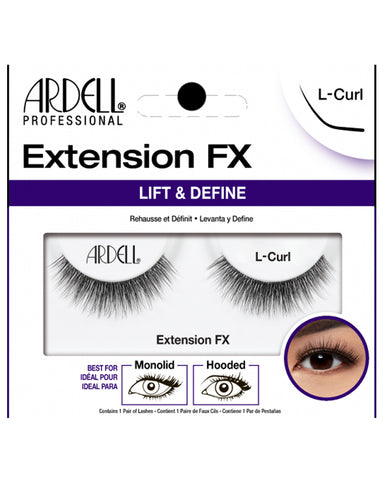 Extension FX - L Curl