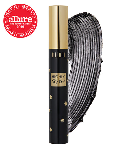 Highly Rated 10-In-1 Volume Mascara