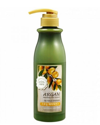 Argan Treatment Smoothing Hair Essence 500гр