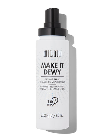 Make It Dewy Setting Spray 60ml