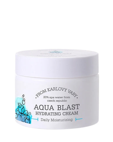 Aqua Blast Hydrating Cream 50gr
