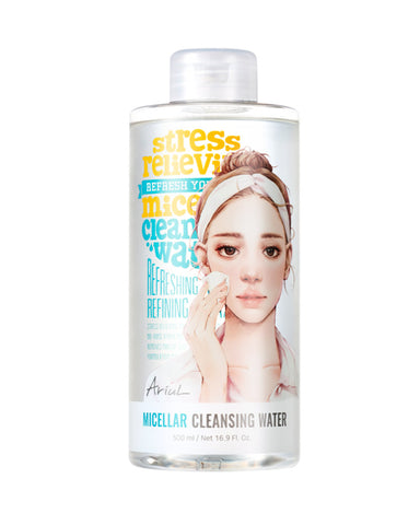Ariul Micellar Cleansing Water 500ml