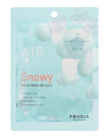 AIR Mask 24 Snowy 25мл - 1ш