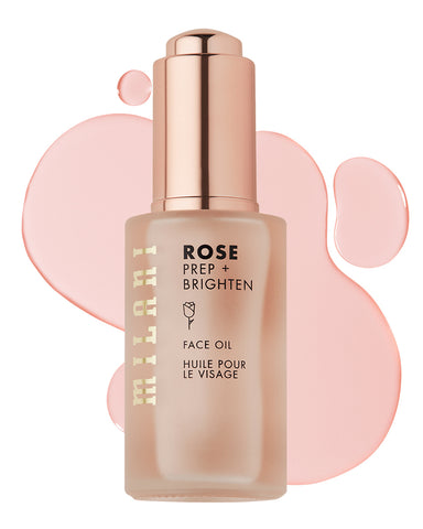 Rose Face Oil 30ml