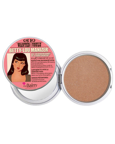 Betty-Lou Manizer®