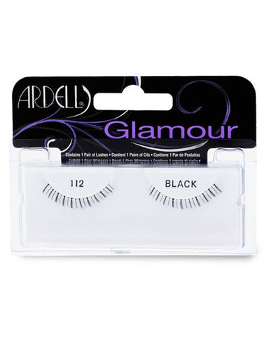 Glamour 112 Lower Lash