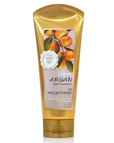Argan Gold Treatment 200ml