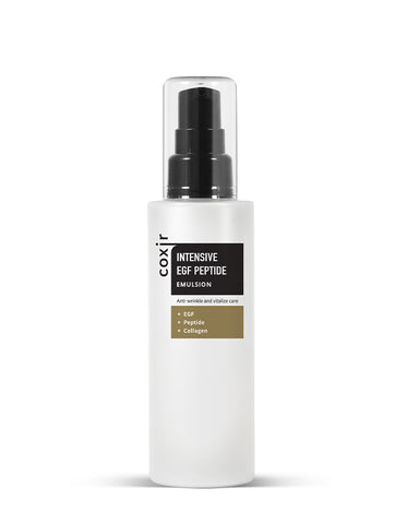 Intensive EGF Peptide Emulsion 100ml