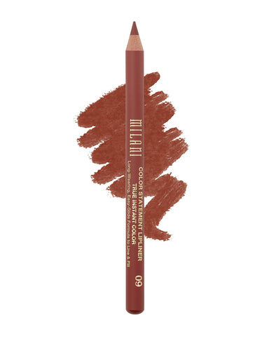 Color Statement ® Lipliner - 8 сонголттой