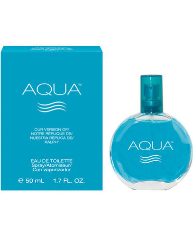 Aqua, Our Version of Ralph* by Ralph Lauren Eau de Toilette Spray