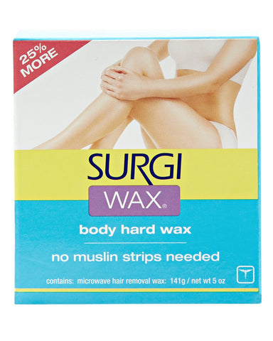 Surgi Wax Body & Leg Microwave Hair Remover
