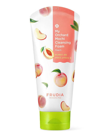 My Orchard Peach Cleansing Foam 120мл