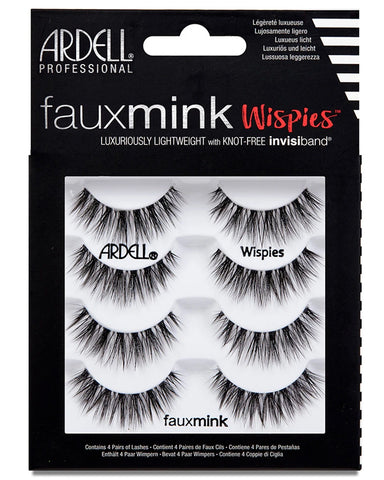 Faux Mink Multipack - Wispies