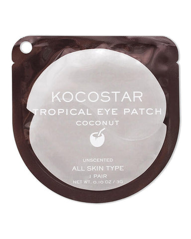 Tropical Eye Patch Coconut 1ш