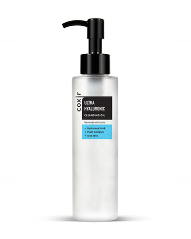 Ultra Hyaluronic Cleansing Oil 150ml